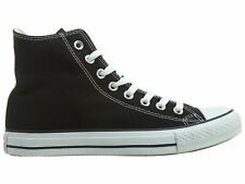Converse Hi Unisex Mens Womens All Star High Top Chuck Taylor Trainers