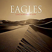 Long Road Out of Eden [Digipak] by Eagles (CD, Oct-2007, 2 Discs, Eagles...