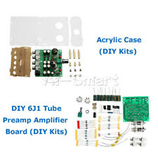 AIKIDO DIY Tube Preamplifier 110 Volts Main0 results  You