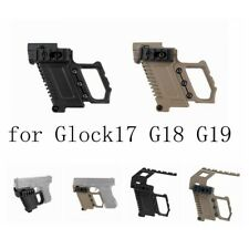 Tactical Hunting Kit Quick Reload G l o c k G17 G18 G19 Series