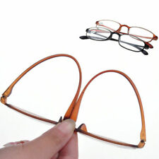Flexible Reading Glasses Readers TR90 Spectacles +1.0 U0K6 +2.5Eyeglas +2.0 E5W0