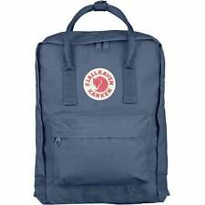 Fjallraven Kanken Classic Rucksack Backpack - Blue Ridge One Size