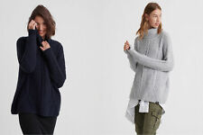 Superdry Tori Cable Cape Knit Jumper