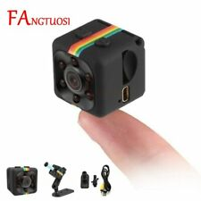 Mini Camera HD 1080 PFANGTUOSI sq11 Sensor Night Vision Camcorder Motion DVR