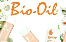 Bio-Oil Scars Stretch Marks Uneven skin Ageing Dehydrated Plant extracts Vitamin