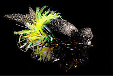 Fly Fishing - 3x  **VIVA**  STRIKE BLOBS -  Strike Indicators - Trout Flies