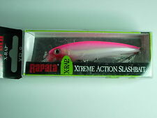 RAPALA XRAP XR8 FISHING LURES 1/4oz / 7g  VARIOUS COLOURS