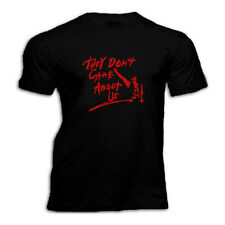 MICHAEL JACKSON THEY DONT CARE ABOUT US  T SHIRT