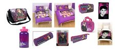 100% OFFICIAL JUSTIN BIEBER ACCESSORIES GIFT IDEAS BEDDING / STATIONARY / TOWEL