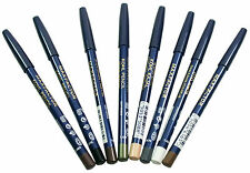 Max Factor Kohl Eye Liner Pencil Various Colours