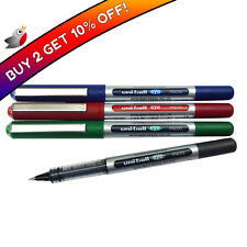 3 x Uni-Ball Eye UB-150 Micro 0.5mm Tip Rollerball Pen **BUY 2 GET 10% OFF**