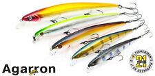 Pontoon21 Agarron Hard Bait Lure (Pike, Perch, Salmon, Trout) Twitching Minnow