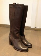 PAUL SMITH stivale donna marrone - Paul Smith boots woman brown