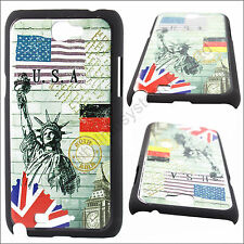 Designer Hard Back Protector Cover Case for Samsung Galaxy Note 2 Note II N7100