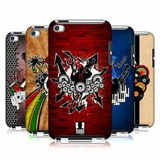 HEAD CASE DESIGNS MUSIC GENRE CASE COVER FOR APPLE iPOD TOUCH 4G 4TH GEN