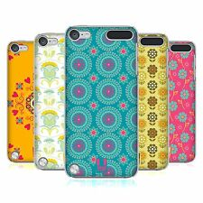 HEAD CASE DESIGNS BOHEMIAN PATTERN CASE COVER FOR APPLE iPOD TOUCH 5G 5TH GEN