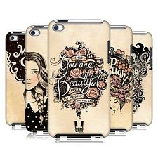 HEAD CASE DESIGNS INTROSPECTION CASE COVER FOR APPLE iPOD TOUCH 4G 4TH GEN