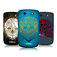 HEAD CASE SKULLAGE PROTECTIVE BACK CASE COVER FOR BLACKBERRY TORCH 9800 9810