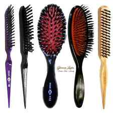 Hair Extension Hair Brush & Backcombing Hair Brushes For Back Comb