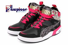 PUMA SCARPA DONNA FTR SLIPSTREAM NEROROSSO BIANCO ART. 355487-01
