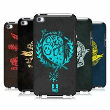 HEAD CASE CAFE RACER PROTECTIVE BACK CASE COVER FOR APPLE iPOD TOUCH 4G 4TH GEN