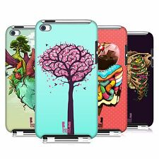 HEAD CASE DESIGNS HUMAN ANATOMY CASE COVER FOR APPLE iPOD TOUCH 4G 4TH GEN
