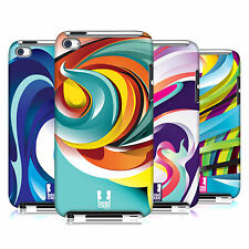 HEAD CASE DESIGNS MARBLES CASE COVER FOR APPLE iPOD TOUCH 4G 4TH GEN