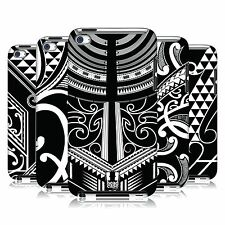 HEAD CASE DESIGNS SAMOAN TATTOO CASE COVER FOR APPLE iPOD TOUCH 4G 4TH GEN