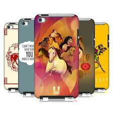 HEAD CASE DESIGNS YEAR OF THE HORSE CASE COVER FOR APPLE iPOD TOUCH 4G 4TH GEN