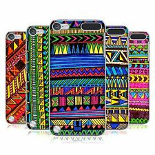 HEAD CASE DESIGNS AZTEC DOODLE CASE COVER FOR APPLE iPOD TOUCH 5G 5TH GEN