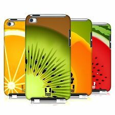 HEAD CASE DESIGNS FRUITY CASE COVER FOR APPLE iPOD TOUCH 4G 4TH GEN