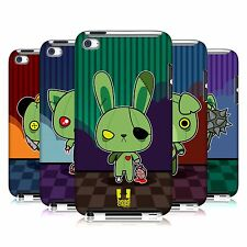 HEAD CASE DESIGNS KAWAII ZOMBIES CASE COVER FOR APPLE iPOD TOUCH 4G 4TH GEN