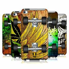 HEAD CASE DESIGNS SKATEBOARDS CASE COVER FOR APPLE iPOD TOUCH 4G 4TH GEN