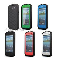 Custodia Cover Impermeabile Antiurti Anti-polvere per Samsung Galaxy S3 I9300