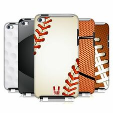 HEAD CASE DESIGNS BALL COLLECTION CASE COVER FOR APPLE iPOD TOUCH 4G 4TH GEN