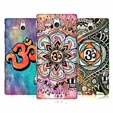 HEAD CASE DESIGNS OM CASE COVER FOR SONY XPERIA U ST25i