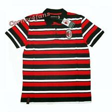 AC MILAN POLO ACM 1899 TOP MENS JERSEY SHIRT TRIKOT MAILLOT OFFICIAL