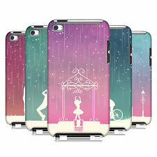 HEAD CASE DESIGNS METEOR RAIN OMBRE CASE COVER FOR APPLE iPOD TOUCH 4G 4TH GEN