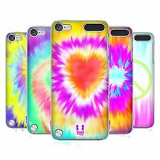 HEAD CASE DESIGNS TIE DYED SERIES 2 CASE COVER FOR APPLE iPOD TOUCH 5G 5TH GEN