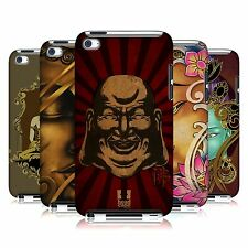 HEAD CASE DESIGNS BUDDHA CASE COVER FOR APPLE iPOD TOUCH 4G 4TH GEN