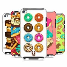 HEAD CASE DESIGNS DOUGHNUTS CASE COVER FOR APPLE iPOD TOUCH 4G 4TH GEN
