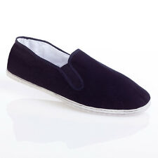 TRADITIONAL COTTON SOLE TAI-CHI / KUNG FU SHOES