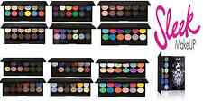 SLEEK MAKEUP I-Divine 12 Colours Eyeshadow Palette 100% GENUINE