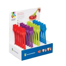 Kitchen craft Colourworks small 20cm Silicone pastry brush