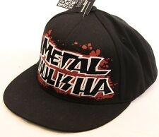 Metal Mulisha Blood Shed  Flexfit Hat