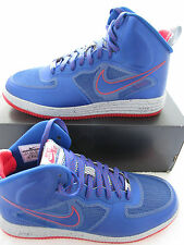 nike lunar force 1 fuse mens trainers sneakers air force 1 580616 400 air force