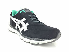 Onitsuka Tiger Harandia Black/Soft Grey Men Trainers