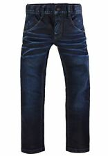 NAME IT coole Slim Fit Jeans Hose Ralf One dark blue Gr.92-164 NEU