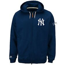 New York Yankees Authentic Clubhouse Fleece by Majestic Athletic
