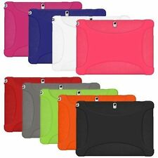 Amzer Silicone Protective Back Cover Skin Case for Samsung GALAXY Note PRO 12.2